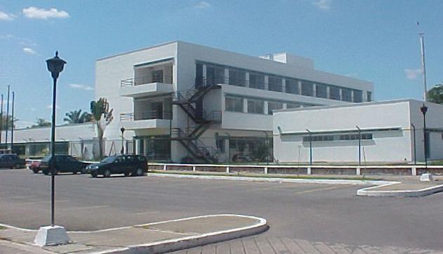 HOSPITAL DE APIAY