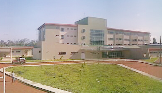 HOSPITAL SAN ANDRES DE TUMACO E.S.E.