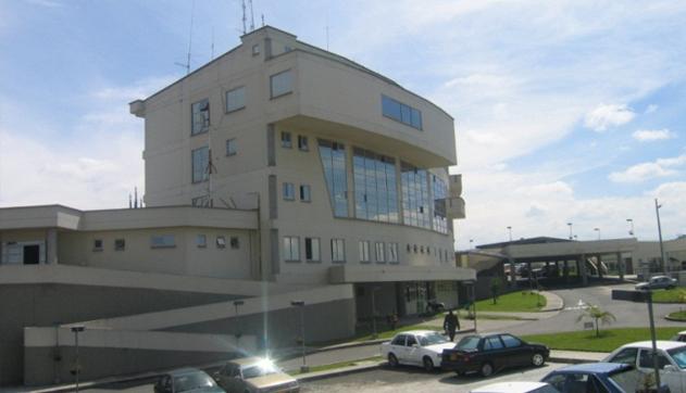 COMANDO DEPARTAMENTAL DE LA POLICIA NACIONAL - PEREIRA