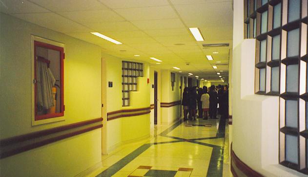 REMODELACION HOSPITAL SAN JUAN DE DIOS